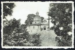 GERAARDSBERGEN / GRAMMONT - Chapelle Et Croix De La Vieiille Montagne - Circulé - Circulated - Gelaufen - 1944. - Geraardsbergen