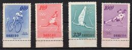 1964. Taiwan  . Olympic Games - Tokyo, Japan