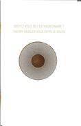 HB-D 005 Livret Collector Thierry Mugler