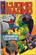 Uomo Ragno (corno 1980) N. 255 - Spider-Man