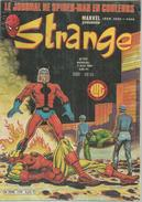 STRANGE  N° 136  -   LUG  1981 - Strange