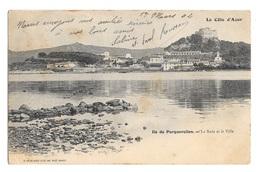 (14693-83) Ile De Porquerolles - La Rade De La Ville - Porquerolles