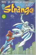 STRANGE  N° 175  -   LUG  1984 - Strange