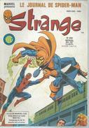 STRANGE  N° 209  -   LUG  1987 - Strange