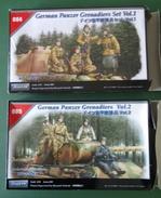 LOT 2 BOITES PZ GRENADIERS - Figurines