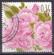 Cipro, 2011 - 34c  Roses - Usato°