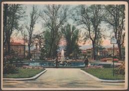 Giardino Della Montagnola, Bologna, C.1930 - Beretta E Giacomoni Cartolina - Bologna