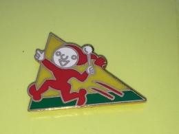 Pin 40 - KNORR - Pin's & Anstecknadeln