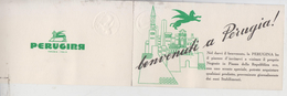 Pubblicitari Publicitè Reklame Perugina Buono Sconto Foto Negozio Industria 1959  Gg - Pubblicitari