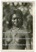 FOTOGRAFIA NUDI ETNICI AFRICA NUDE - Afrique Du Sud, Est, Ouest
