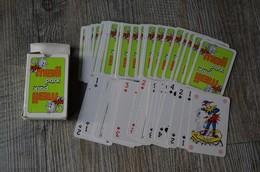 Kaartspel : Meli Park - 52 Kaarten + 3 Jokers - Speelkaarten