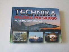 Technika, Polish Military Equipment - Armées Étrangères