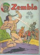 ZEMBLA  N° 109   - LUG  1970 - Zembla