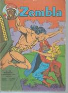 ZEMBLA  N° 138   - LUG  1971 - Zembla
