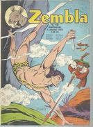 ZEMBLA  N° 146   - LUG  1972 - Zembla