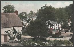 Helford, Near Falmouth, Cornwall, 1906 - Postcard - England