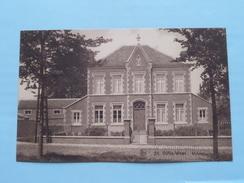 Dekenij ( E. Van Den Bosch-Nagels ) St. Gillis-Waes - Anno 19?? ( Zie Foto Details ) !! - Sint-Gillis-Waas