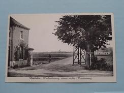 OPGRIMBIE : Windmolenweg, Uiterst Rechts : Priestersweg () Anno 19?? ( Zie Foto Details ) !! - Maasmechelen