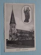OPGRIMBIE : St. Christoffelkerk () Anno 19?? ( Zie Foto Details ) !! - Maasmechelen