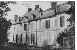 60 Ravenel - Le Château - France