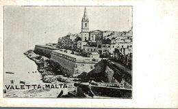 VALETTA MALTA - Malta
