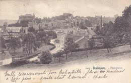 Dalhem - Panorama (précurseur, 1903) - Dalhem