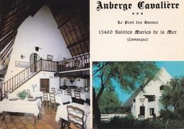AUBERGE CAVALIERE MULTIVUES/SAINTES MARIES DE LA MER (dil200) - Hotels & Restaurants