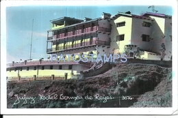 73020 ARGENTINA JUJUY HOTEL TERMAS DE REYES PHOTO NO POSTAL TYPE POSTCARD - Fotografie
