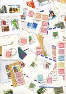 Finnland  - Briefmarken Auf Papier  750 Gr.
