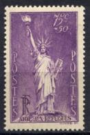Francia 1936 Unif  309 **/MNH VF/F