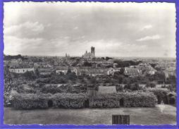 Carte Postale 58. Nevers  Trés Beau Plan - Nevers