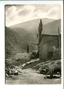 BTE Andorre. Prix Fixe. Vallée D'AIXIRVALL Vieille Casa Et Le Pic Nègre - Andorra