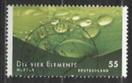 2011 Germania Federale - N. Michel 2852 - Usati