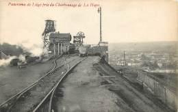Liège - Panorama Pris Du Charbonnage De La Haye - Liege