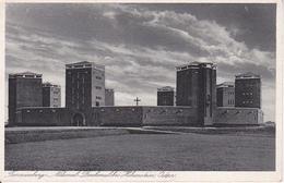 AK Tannenberg - Stębark - National-Denkmal Bei Hohenstein - Ostpreussen - Ca. 1930 (29030) - Ostpreussen