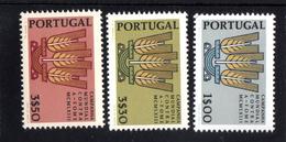 N° 916-8 ** - 1963 - Nuevos