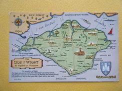 L'Ile De Wight. - Angleterre