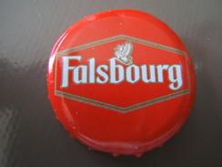 CAPSULE FALSBOURG BIERE - Cerveza