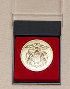 Médaille Commémorative Noces D'or – 50 Ans- Mechelen_Gouden Bruiloff Medaille - Andere