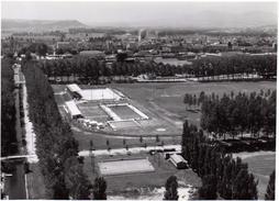 Photo Originale: Yverdon / Piscine / Stade / Vaud / Suisse / Schweiz / 17,3 X 12,5 Cm - Plaatsen