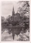 AK Bromberg - Stadtpark Mit Paulskirche - Ostpreussen - Feldpost Inf. Ers. Bat. 372 - 1942 (29032) - Ostpreussen