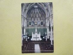 BIRMINGHAM. La Cathédrale Saint Paul. - Etats-Unis