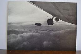 Germany LZ129 Hindenburg Zeppelin 5ºFlight USA 1936 LZ127 Cabo Verde Island 376 - Unclassified