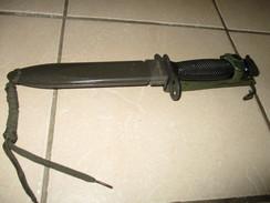 BAIONNETTE N° 2 - Armes Blanches