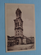 De Kerk - L'Eglise / Anno 19?? ( Zie Foto Details ) !! - Lokeren