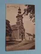 SOMBEKE Kerk - Eglise ( Albert / Hofman ) Anno 19?? ( Zie Foto Details ) !! - Waasmunster