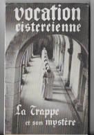 Vocation Cistercienne 1957 - Religion