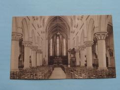 De Kerk () Anno 19?? ( Zie Foto Details ) !! - Sint-Gillis-Waas