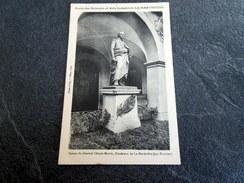 CPA - Lyon (69) - Ecole Des Sciences La Martinière - Statue Du Général Martin, Fondateur - Lyon