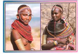 Kenia - Kenya - Girl - PIN UP - Femme - Nue Girl - Woman - Frau - Erotic - Erotik - Kenia
